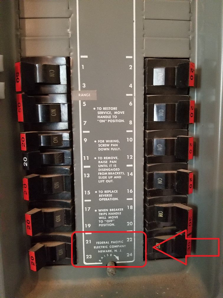 Service Panel Box Upgrade San Antonio